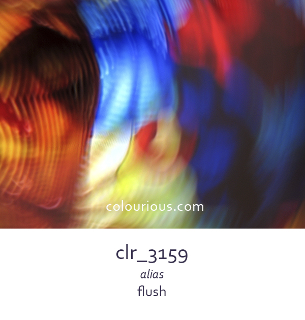 flush | clr_3159